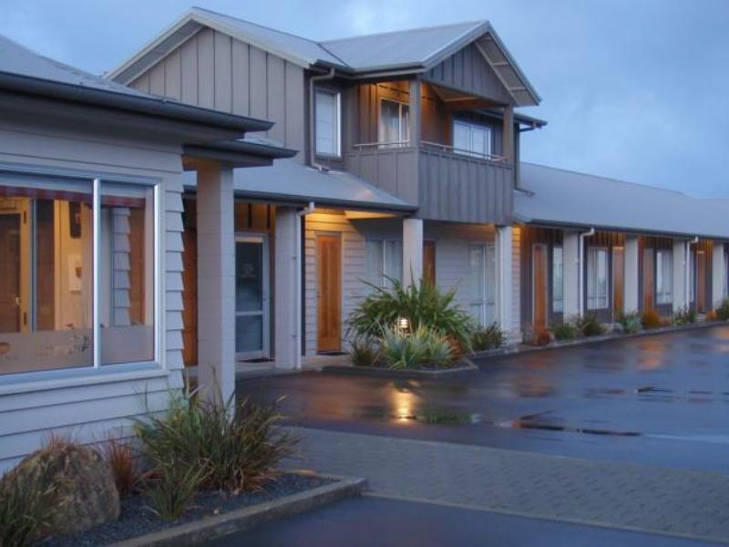 Arena Lodge - Hotell och Boende i Nya Zeeland i Stilla havet och Australien