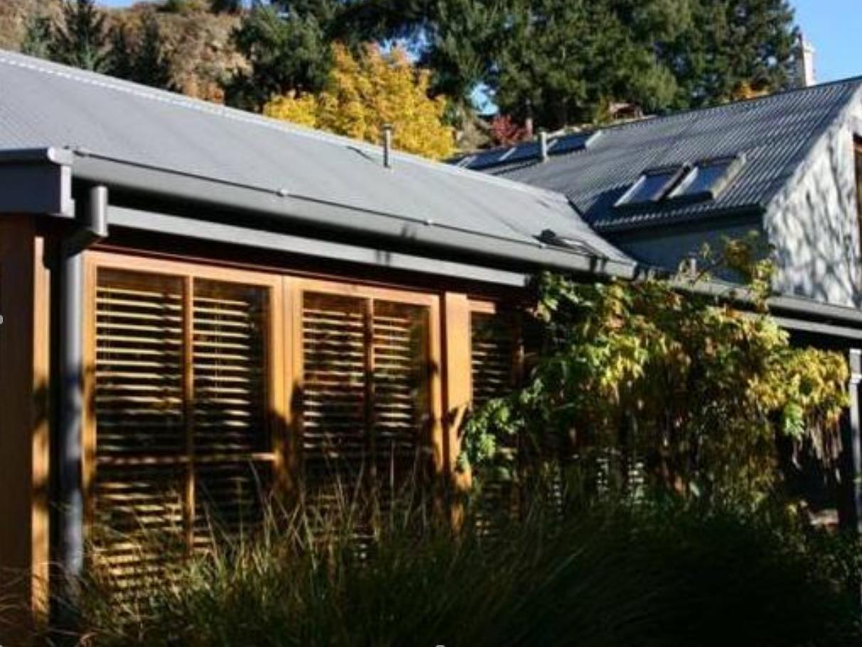 Arrowtown House Boutique Hotel Queenstown