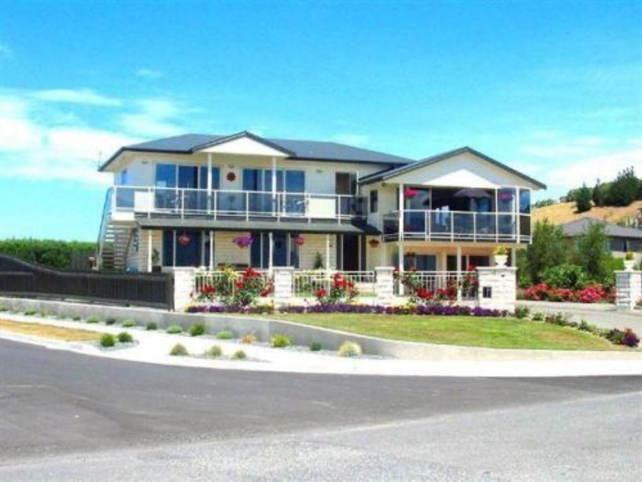 Austin Heights Bed and Breakfast Apartments - Hotell och Boende i Nya Zeeland i Stilla havet och Australien