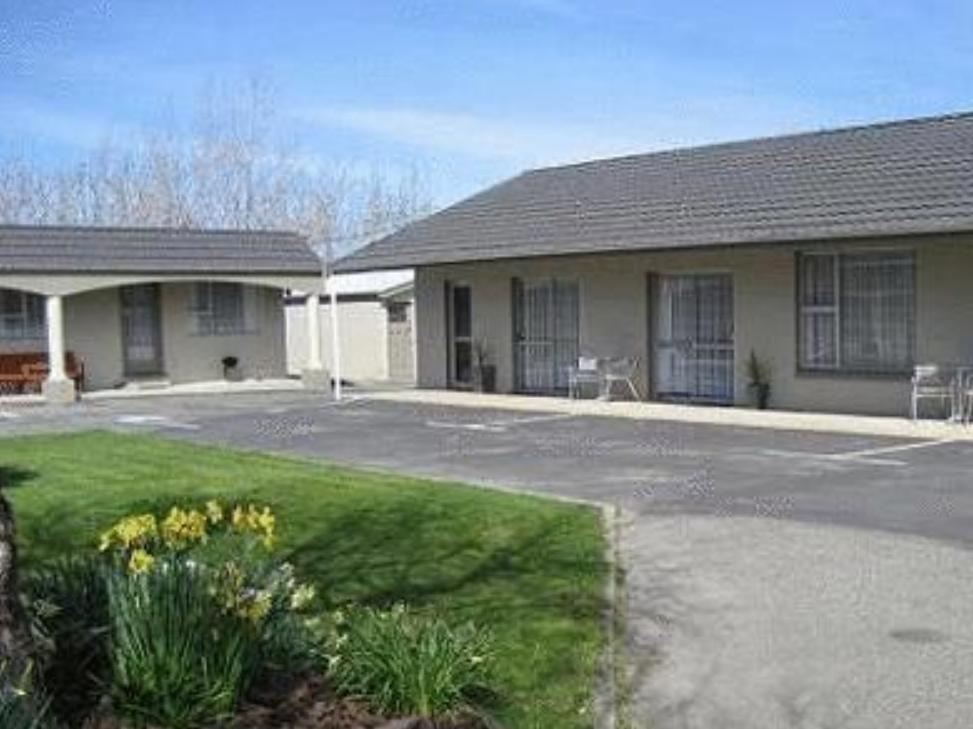 Avenue Motel - Hotels and Accommodation in New Zealand, Pacific Ocean And Australia
