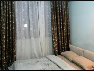 Bistari Serviced Apartment Suites Kuala Lumpur - Bedroom