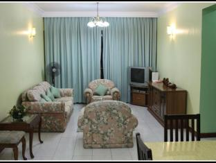 Bistari Serviced Apartment Suites Kuala Lumpur - Living Room