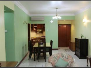 Bistari Serviced Apartment Suites Kuala Lumpur - Dining Area