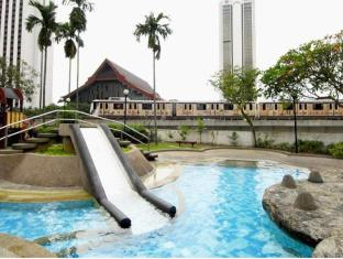 Bistari Serviced Apartment Suites Kuala Lumpur - Kid's Pool