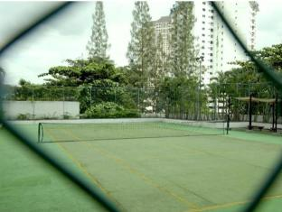 Bistari Serviced Apartment Suites Kuala Lumpur - Tennis Court