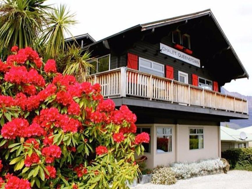 Chalet Queenstown - Hotels and Accommodation in New Zealand, Pacific Ocean And Australia