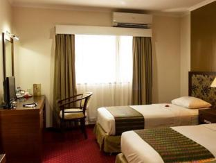 Cipta Hotel Jakarta - Guest Room
