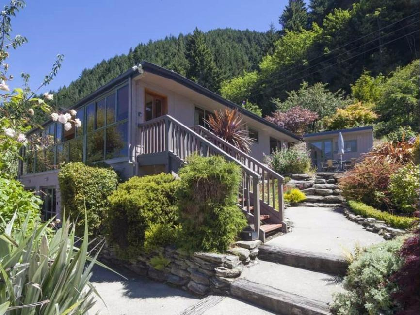 Coronet View Bed & Breakfast - Hotels and Accommodation in New Zealand, Pacific Ocean And Australia