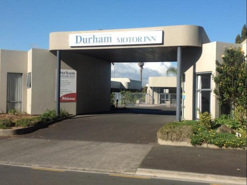 Durham Motor Inn - Hotels and Accommodation in New Zealand, Pacific Ocean And Australia