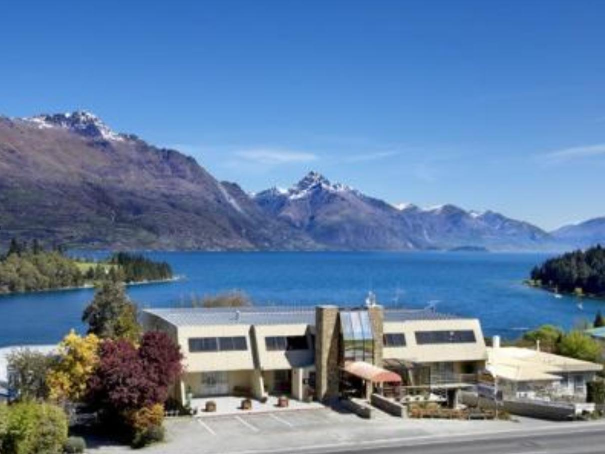 Earnslaw Lodge - Hotels and Accommodation in New Zealand, Pacific Ocean And Australia