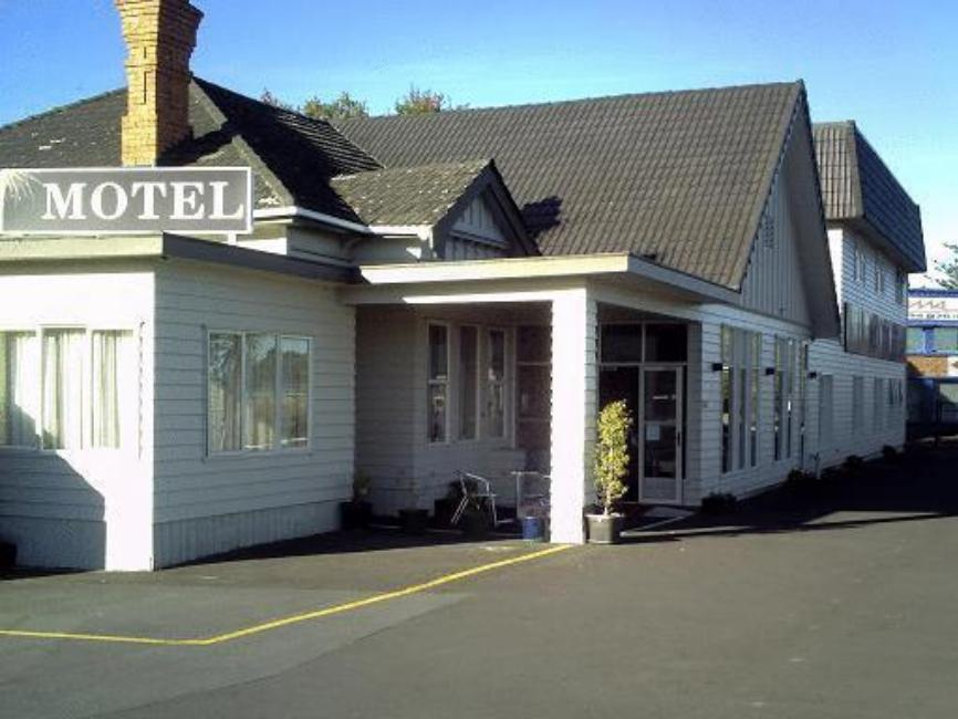 540 on Great South Motel - Hotell och Boende i Nya Zeeland i Stilla havet och Australien