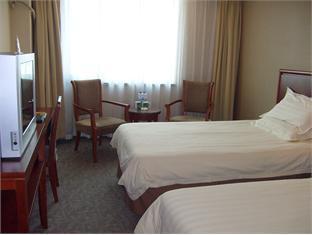 GreenTree Inn Yangzhou Mansion - Room type photo