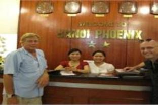 Hotell Hanoi Phoenix Hotel