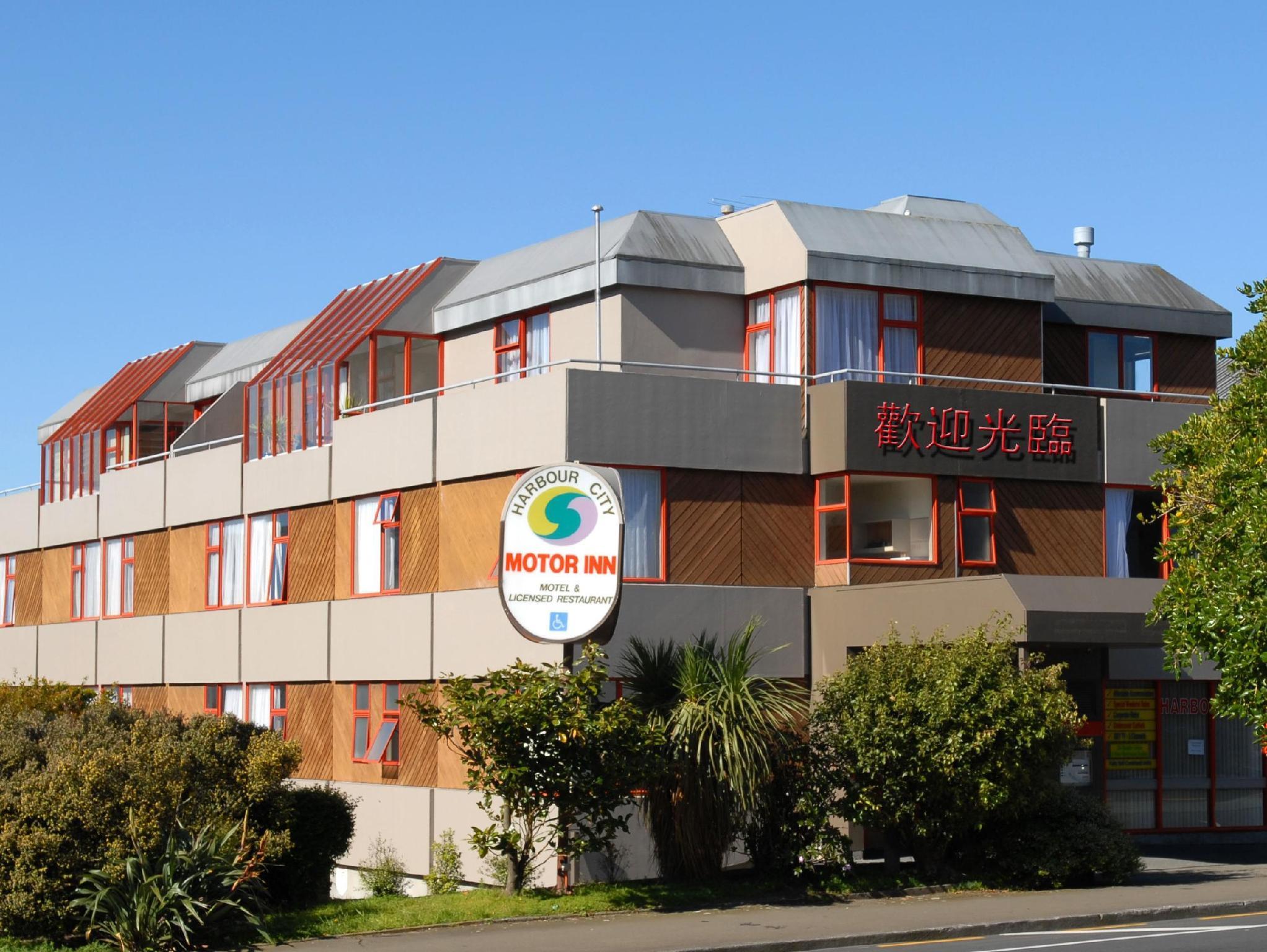 Harbour City Motor Inn