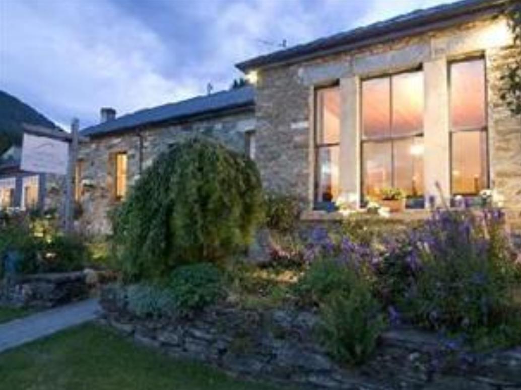 Historic Stonehouse Boutique Apartments - Hotell och Boende i Nya Zeeland i Stilla havet och Australien