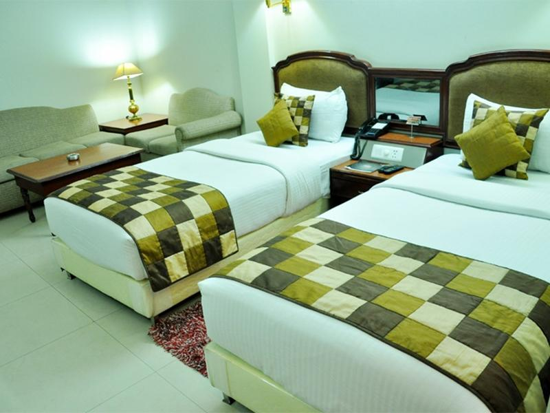 Hotel Jewel Palace New Delhi and NCR
