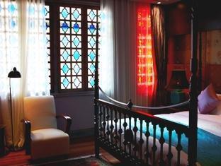 Lapis Casa Boutique Hotel - More photos