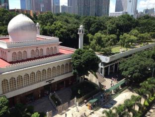 Lucky Hostel - Las Vegas Group Hostels HK Hong Kong - Kowloon Mosque and Islamic Center