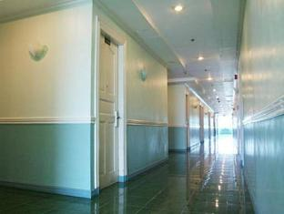 Metro Park Hotel Cebu - Εσωτερικός χώρος ξενοδοχείου