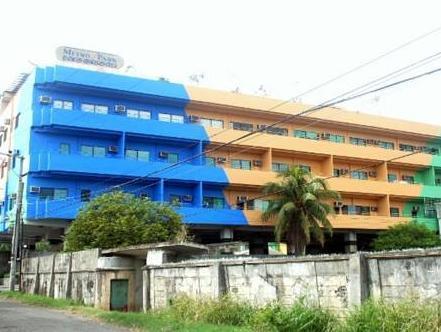 Metro Park Hotel Cebu - Εξωτερικός χώρος ξενοδοχείου