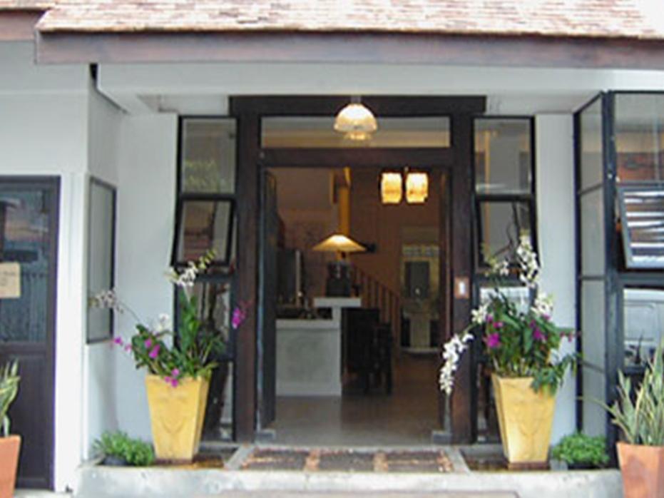 Hotell Montrara Happy House Hotel i , Chiang Mai. Klicka för att läsa mer och skicka bokningsförfrågan