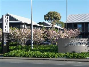 16 Northgate Motor Lodge - Hotels and Accommodation in New Zealand, Pacific Ocean And Australia