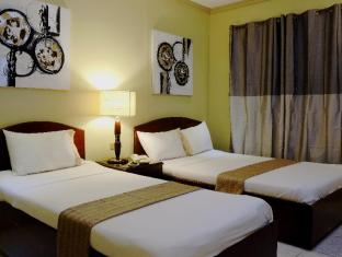 Palazzo Pensionne Cebu - Deluxe Room