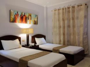 Palazzo Pensionne Cebu - Standard Room