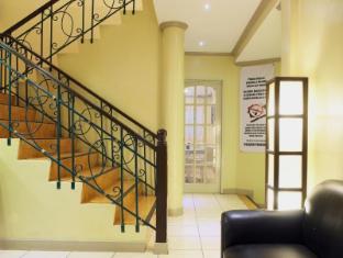 Palazzo Pensionne Cebu-stad - Hotel interieur