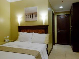 Palazzo Pensionne Cebu - Studio Room