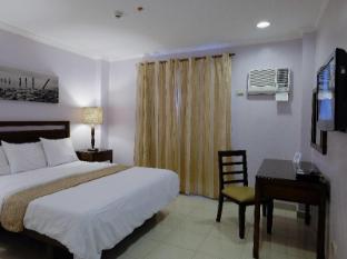 Palazzo Pensionne Cebu - Junior Suite