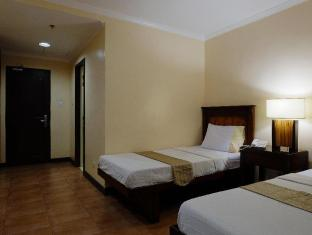Palazzo Pensionne Cebu - Vendégszoba