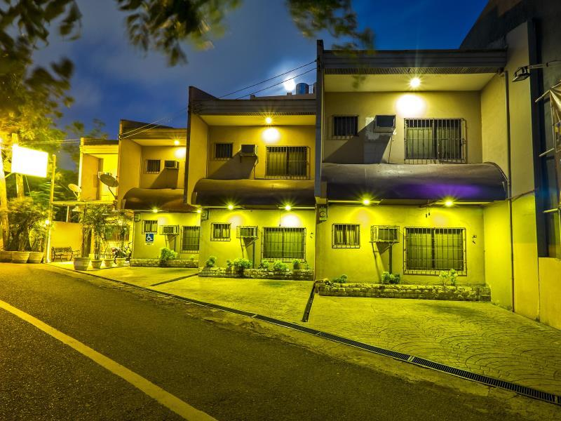 Palazzo Pensionne - Hotels and Accommodation in Philippines, Asia