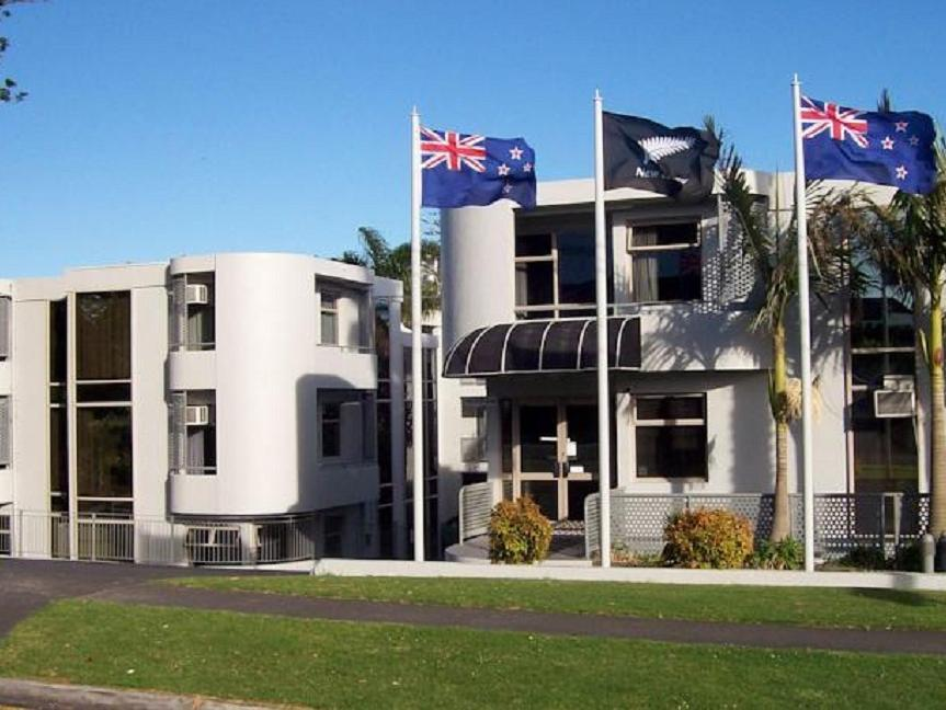 Parklane Motor Inn Takapuna Beach - Hotels and Accommodation in New Zealand, Pacific Ocean And Australia