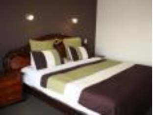 Sai Motels Auckland - Guest Room