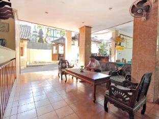 Sayang Maha Mertha Hotel Bali - Hành lang