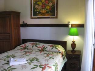 Sayang Maha Mertha Hotel Bali - Chambre