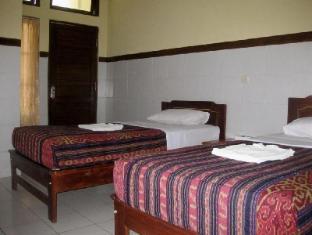 Sayang Maha Mertha Hotel بالي - غرفة الضيوف