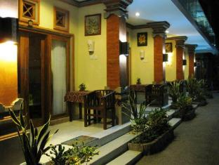 Sayang Maha Mertha Hotel بالي - بلكون/شرفة