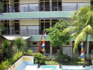 Sayang Maha Mertha Hotel بالي - المظهر الخارجي للفندق