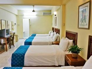 Seapark Condotel Hotel - Room type photo
