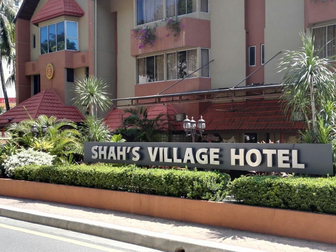 Shah's Village Hotel - Hotels and Accommodation in Malaysia, Asia