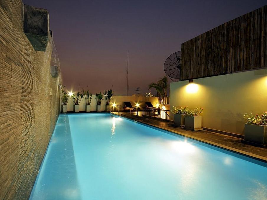 Hotell Sleep Withinn Hotel i , Bangkok. Klicka för att läsa mer och skicka bokningsförfrågan