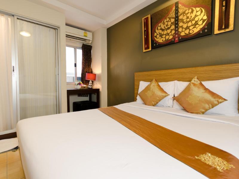 スリープ ウィズイン ホテル(Sleep Withinn Hotel)
