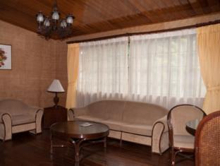 St. Moritz Hotel Cebu - Chambre