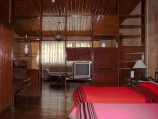 St. Moritz Hotel Cebu - Gæsteværelse
