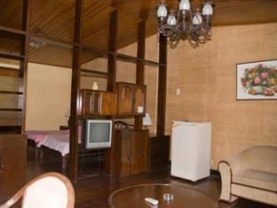 St. Moritz Hotel Cebu - Vendégszoba