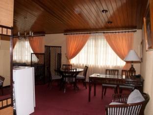 St. Moritz Hotel Cebu - Apartmá