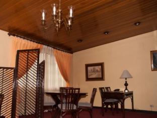 St. Moritz Hotel Cebu - Lakosztály