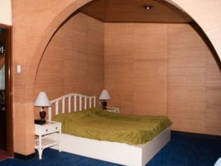 セント モリッツ ホテル セブ - スイート ルーム